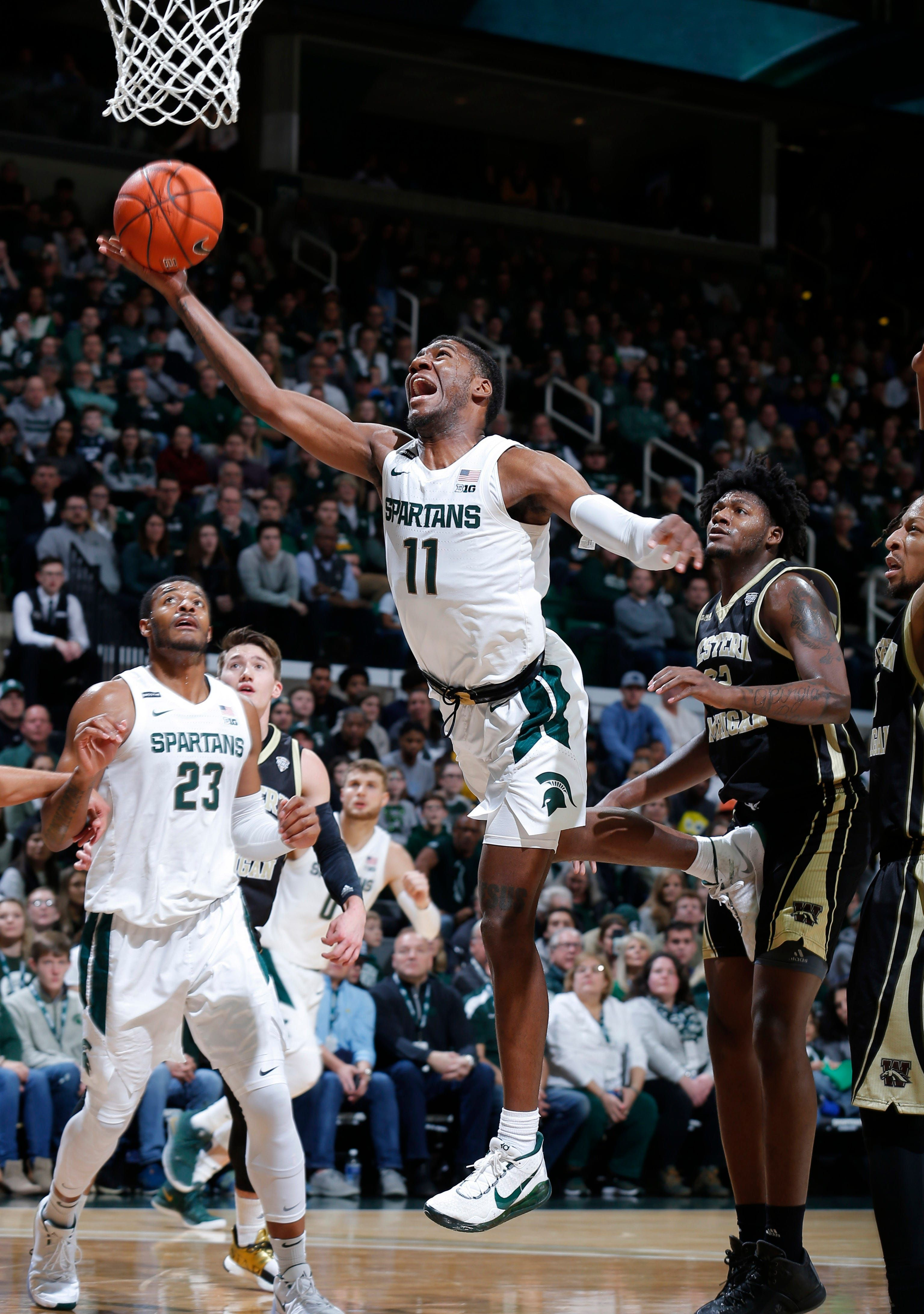 Game thread MSU beats Illinois in 2020 (With images