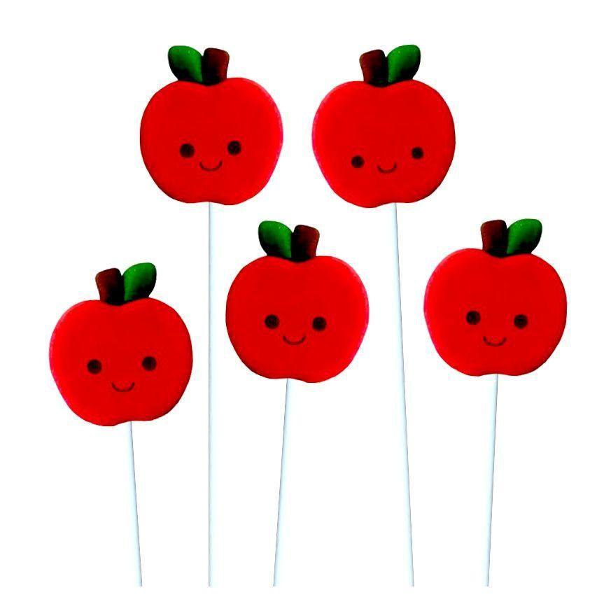 happy rosh hashanah apples
