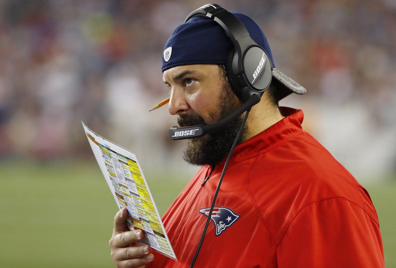 Bill Belichick Once Pulled A Job Offer To An Assistant Because The Candidate Wanted Get His Wife S Ok Business Insider Matt Patricia Patriots New England Patriots
