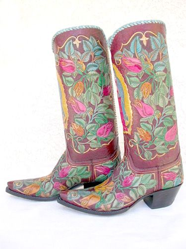 Tres Outlaws Guadalupe Boots Boots Boots Beauty Cowgirl Boots