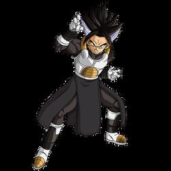Super Dragon Ball Heroes By Maxiuchiha22 On Deviantart Anime