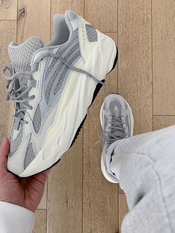 Buy Your size Adidas Yeezy Boost 700 Static online | Zapatos ...