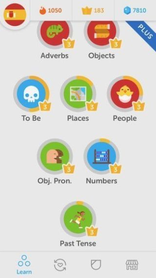 10 Apps You Need On Your Phone ASAP Learning spanish
