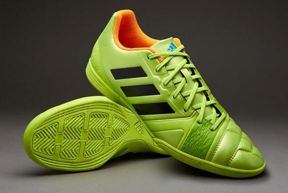 adidas chaussures football nitrocharge 3.0 indoor