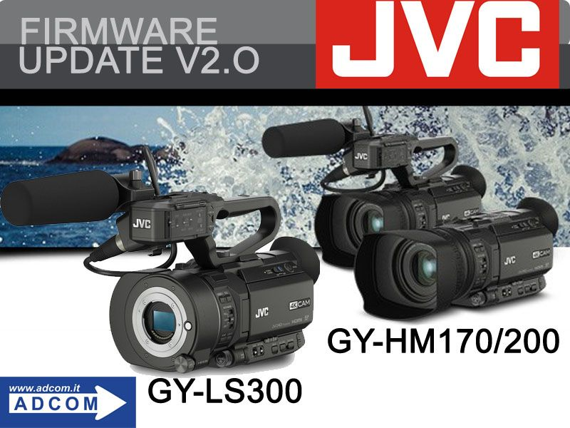 how to install firmware on jvc kw-v130bt