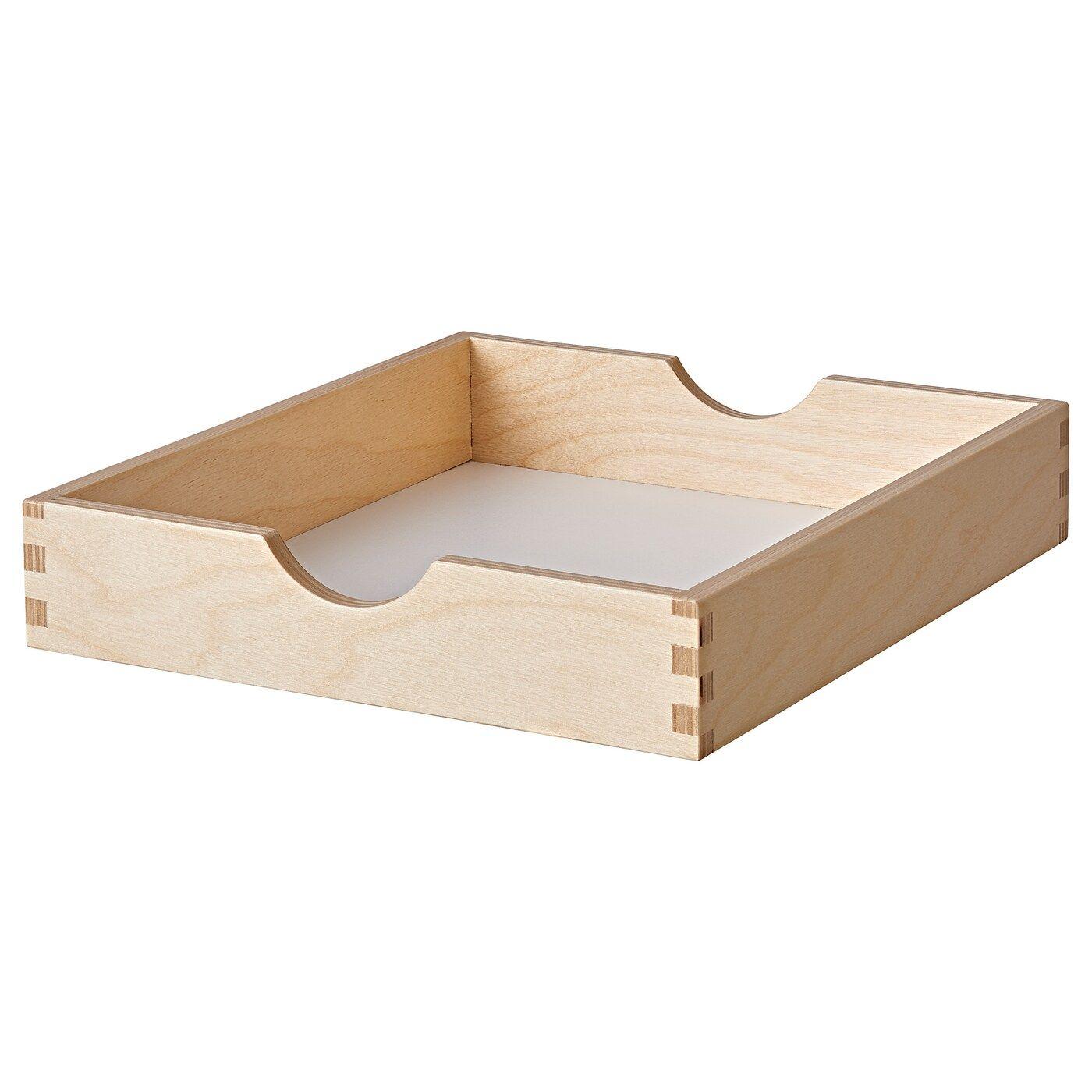 Djuv Caisse 10 5 8x11 3 4 27x30 Cm Caisses Ikea Ikea Et Boite Ikea