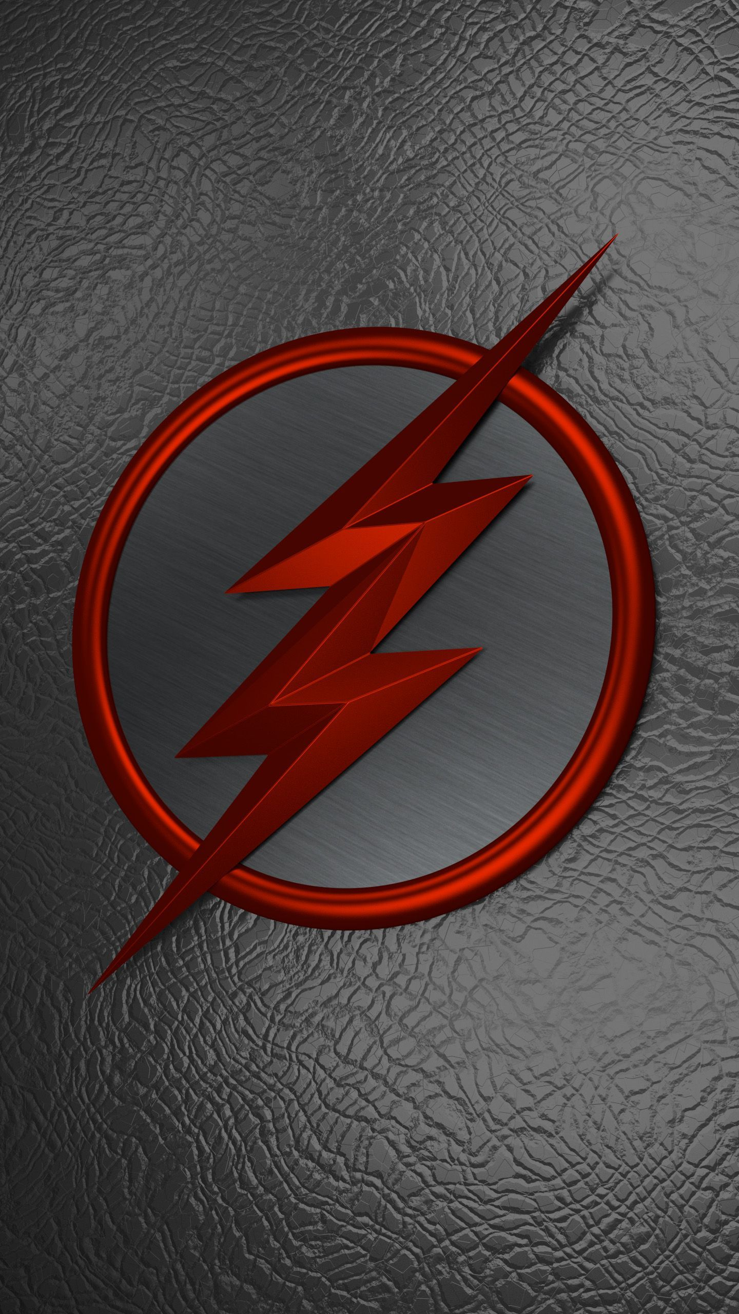 1440x2560 Flash Phone Wallpapers I Made In Blender Uncompressed Images In Flash Wallpaper Zoom The Flash Flash Logo