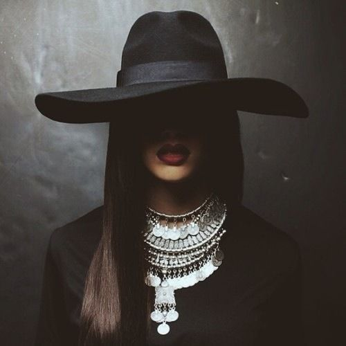 The Modern | Witch Hat #modernwitch