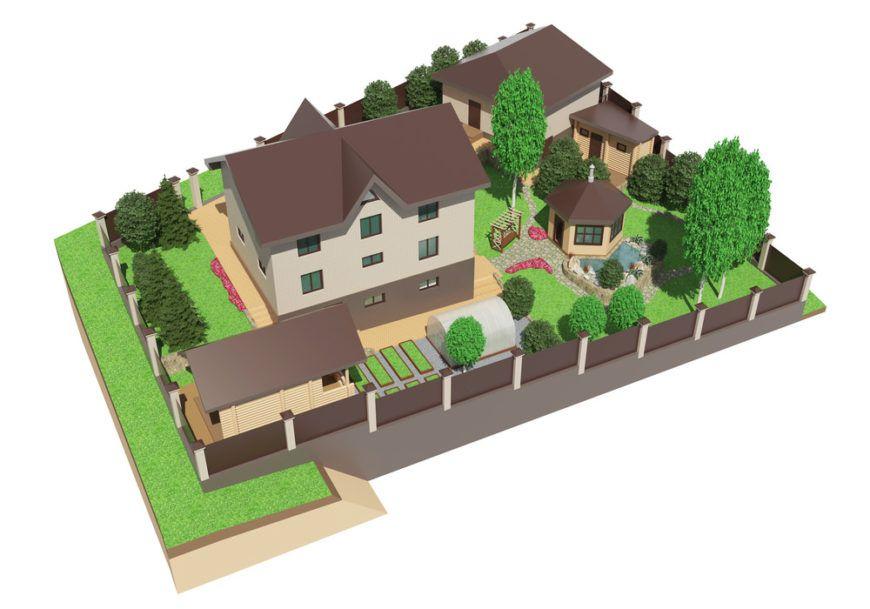 10 Free Garden And Landscape Design Software Landscape Design Software Free Landscape Design Software Garden Design Software