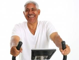 D' Shared News Bits!  www.dunamishc.com  profile@dunamishc.com  908.372.0444    Common knowledge says that exercise is good for the body and mind. How can exercise help people with mobility problems, like those living with Parkinson's disease (PD)?