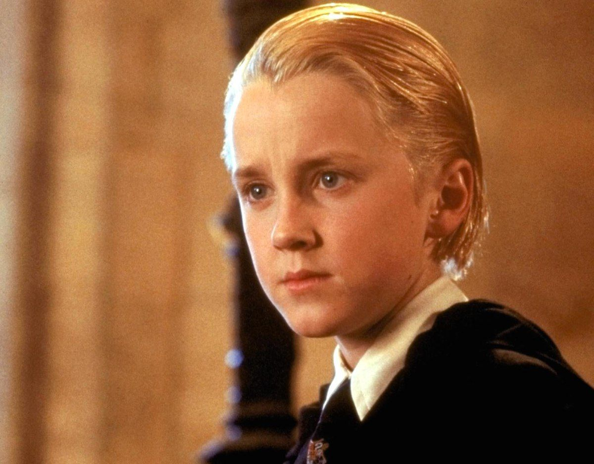 There S A Brilliant Harry Potter Theory Sweeping Through Reddit Harry Potter Draco Malfoy Draco Malfoy Harry Potter Theories