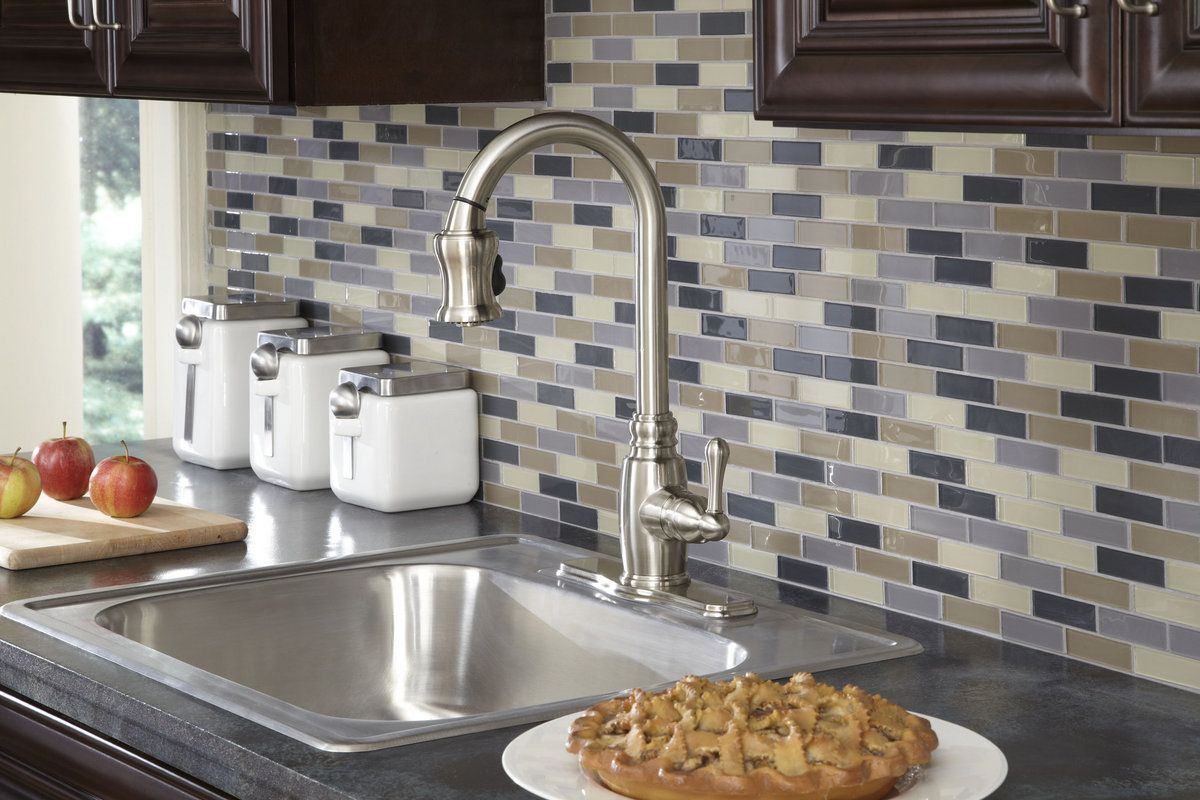 Antique Bronze Kitchen Faucet Style - http://www.indiworldweb.com ...