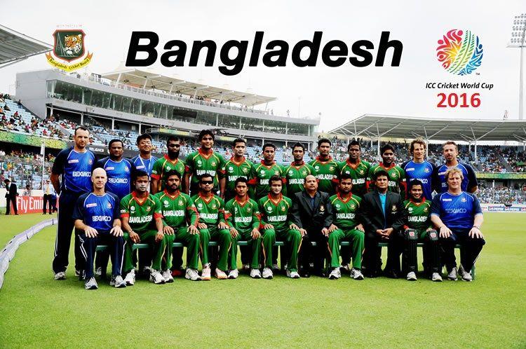 Pin On Bangladesh Team Squad