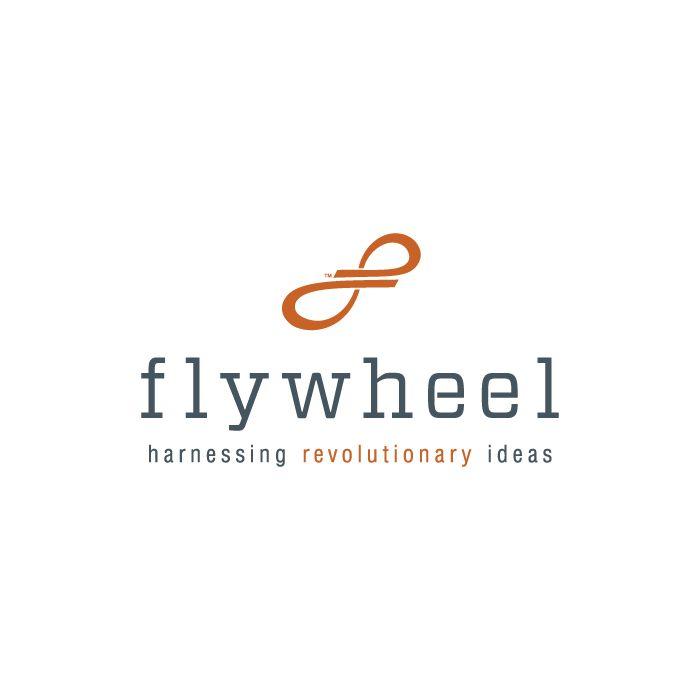 Flywheel #logo, #graphicdesign, #logodesign, #branding, #identity