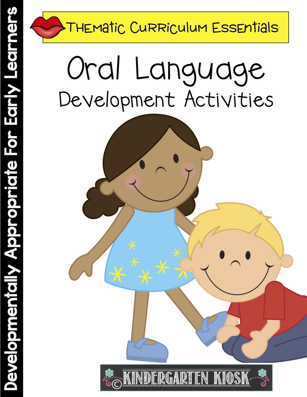Strengthening The Development Of Oral Langauge Acquistion