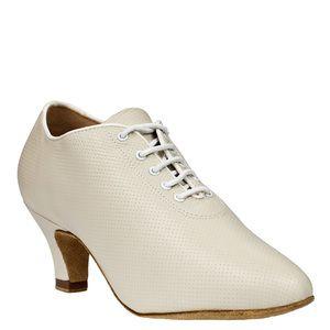 Elegant Dance Carlota Ivory 2 1 Oxford Shoes Womens Oxfords Ivory