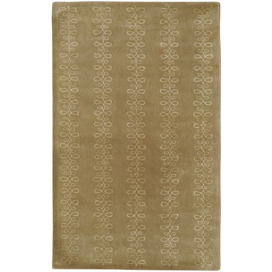 Surya Can1916 913 Modern Clics Rug 100 Pct New Zealand Wool Hand Tufted