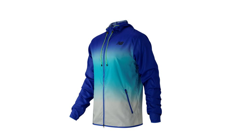 new balance windcheater hybrid jacket