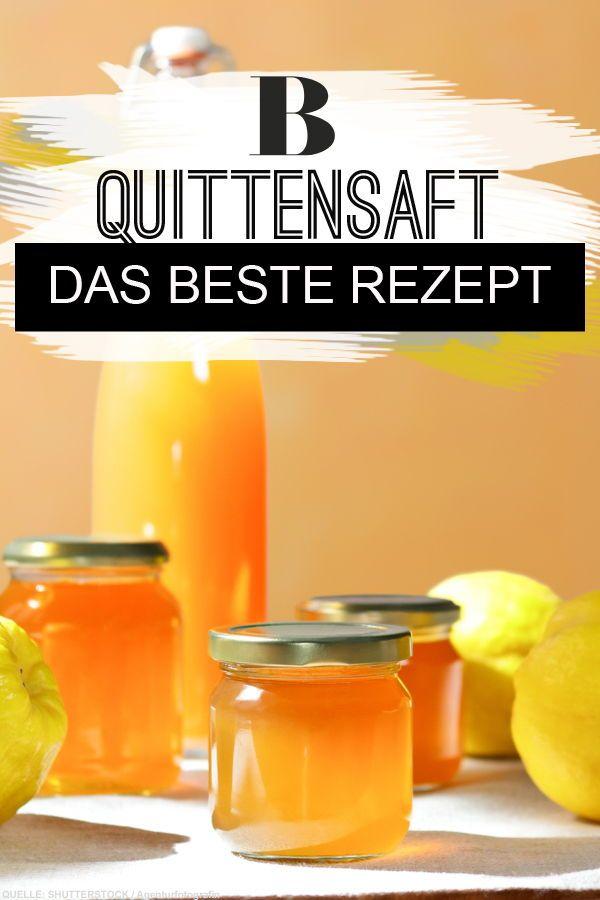 d94937337e38d3ccf667408452e5cb84 - Quittensaft Rezepte