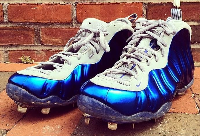 lebron lifestyle blue youth t ball cleats