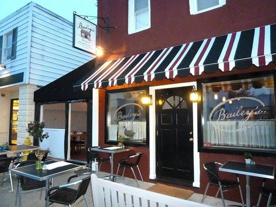 12 Delicious Connecticut Restaurants You Need To Try