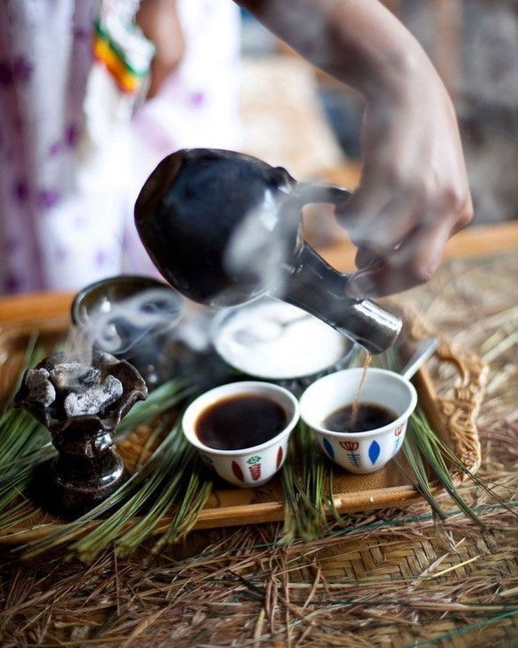 Pin By Victoria Ritch On Randomize Coffee Around The World Ethiopian Coffee Ethiopian Coffee Ceremony
