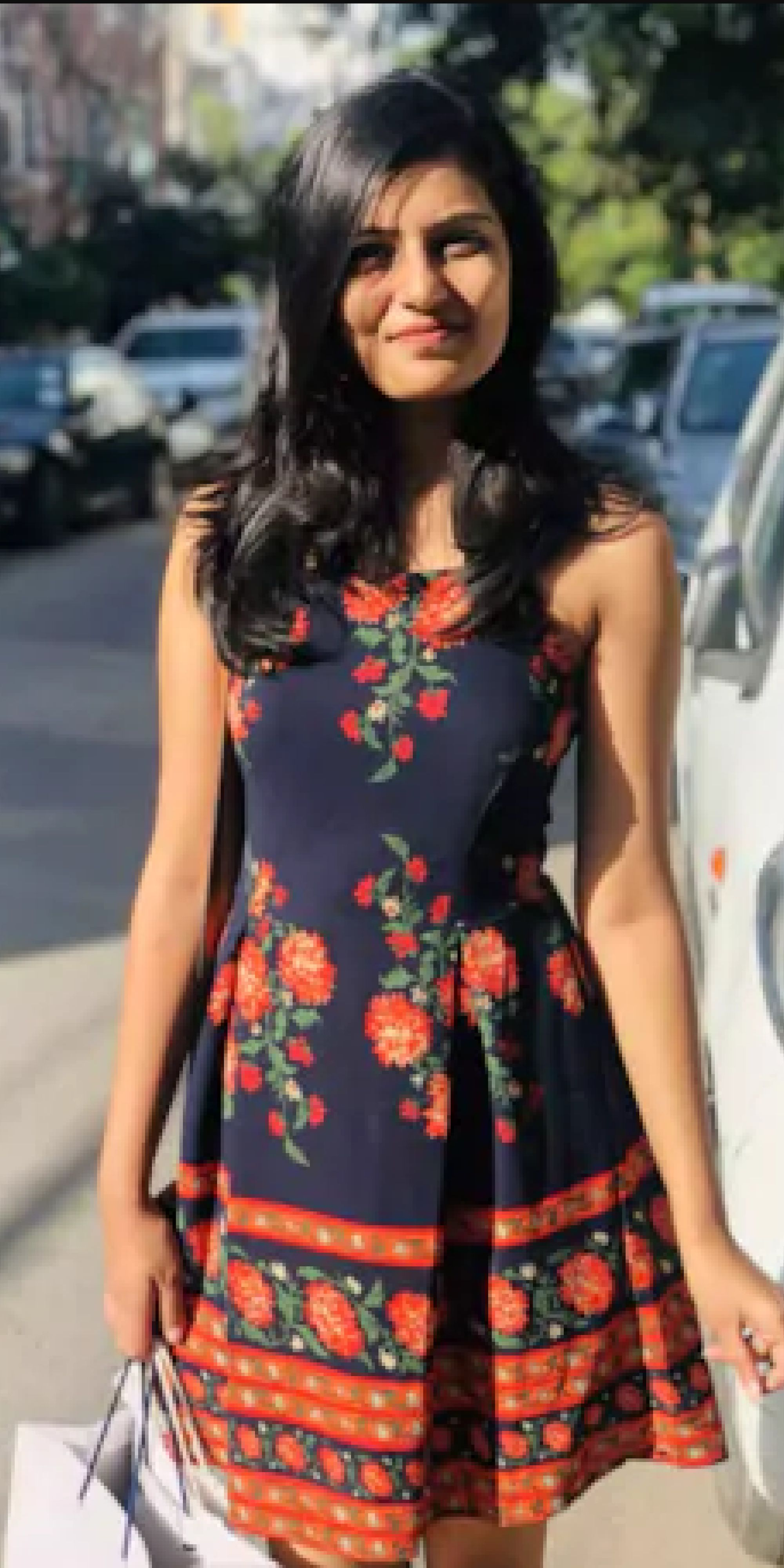 4b83dfbb2ab Sundress fever strikes again! With beautiful floral patterns