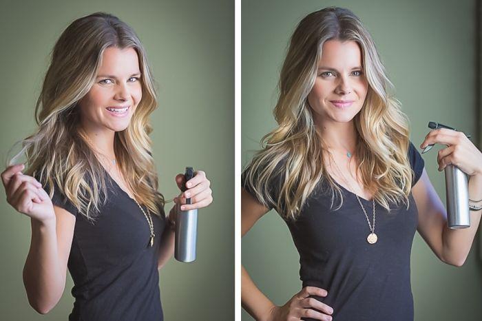 1001 + idées comment éclaircir ses cheveux chez soi | Cheveux décolorés, Décoloration cheveux ...