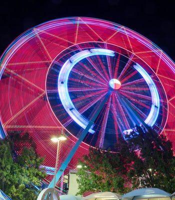 Star of Texas at the Fair Park, Dallas, TX Dallas, State