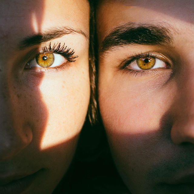 OML HAZEL EYES | Eyes & Eyelashes ️ | Eyes, Gorgeous eyes ...