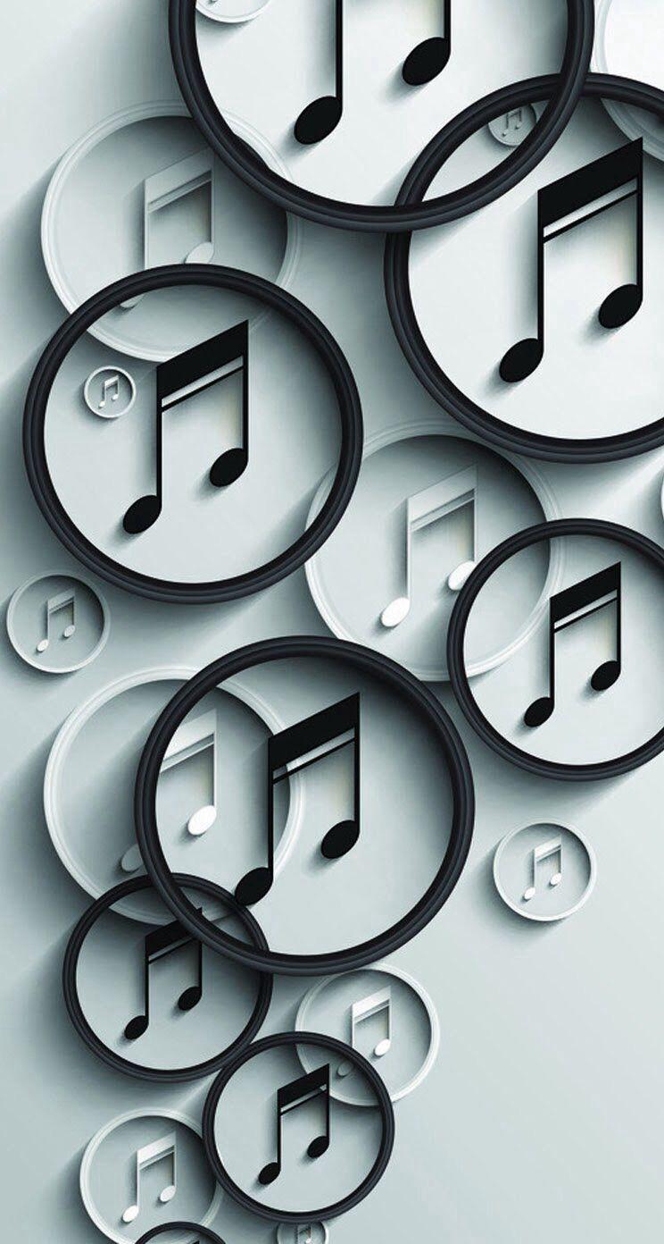 Music wallpaper music interiors wallpaper decor musicinteriors