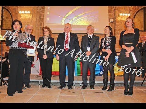 """""""KIBATEK FESTIVAL 39""""  TARANTO - ITALY"""
