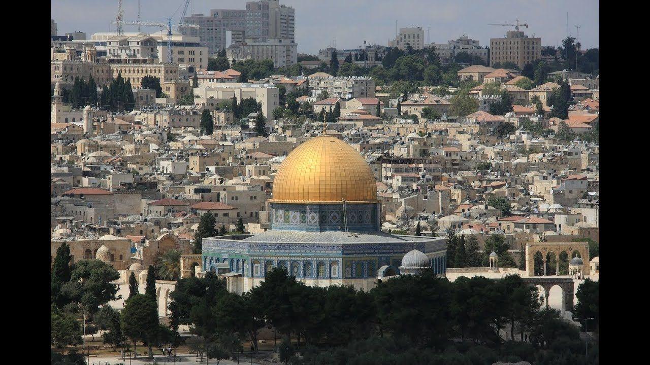 Babylon and Medo-Persia - Israel My Glory