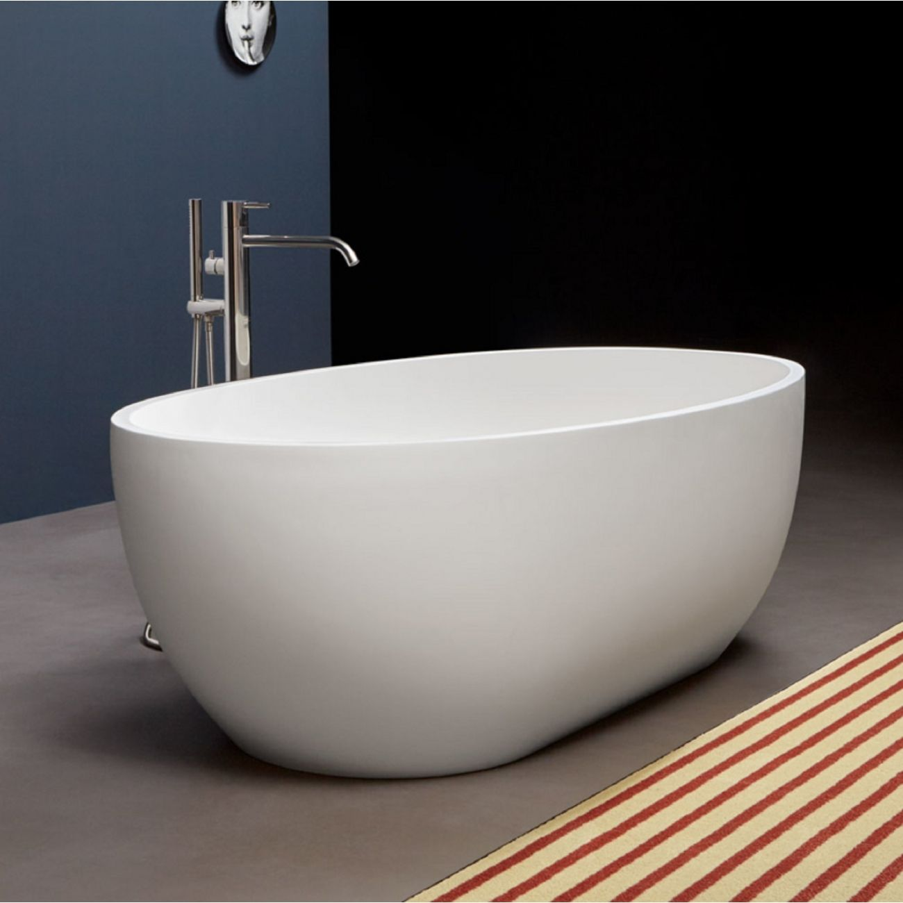 Antonio Lupi Reflex Flumood Bathtub Tattahome Bathtub Bathtub Walls Acrylic Bathtub