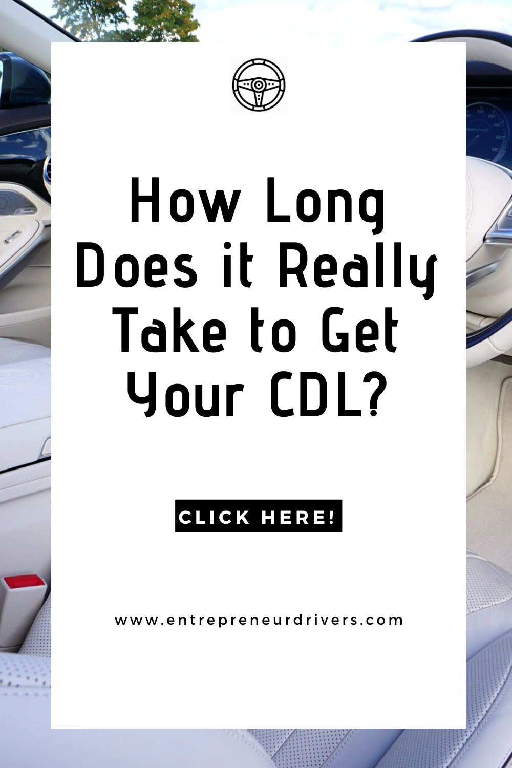 How long does it takes to get your CDL in 2020 | You got ...