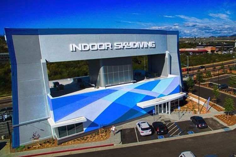 Ifly Jacksonville Jacksonville Florida Indoor Skydiving Source Indoor Skydiving Jacksonville Skydiving