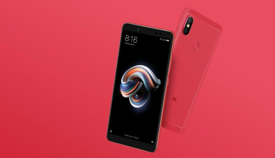 Xiaomi Redmi Note 5 Pro Now Receiving MIUI 10 Stable Global