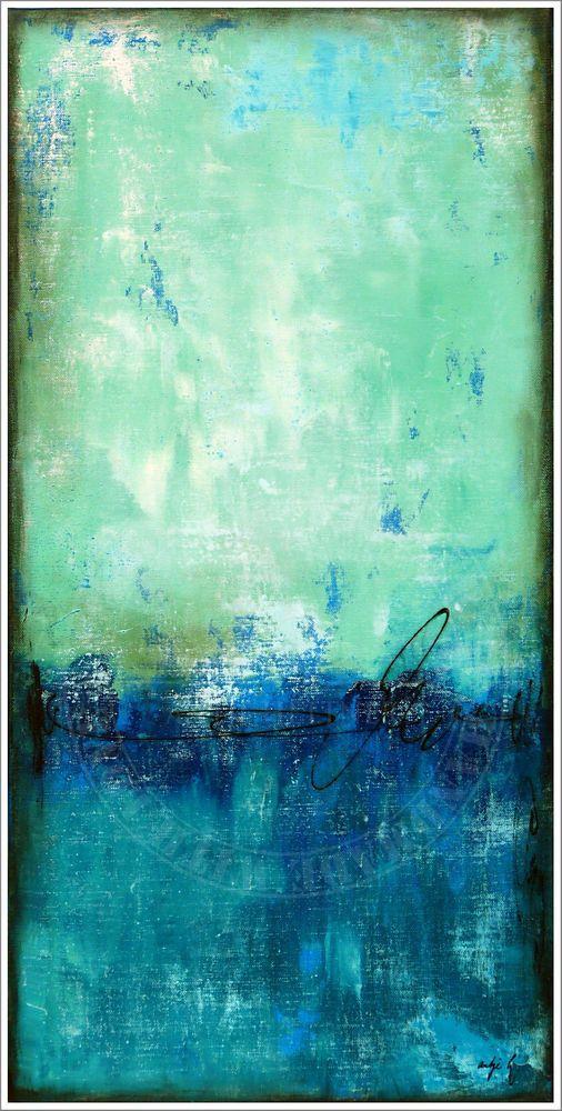antje hettner bild original kunst gemalde leinwand malerei xxl abstrakt acryl abstrakte ebay gemälde kaufen