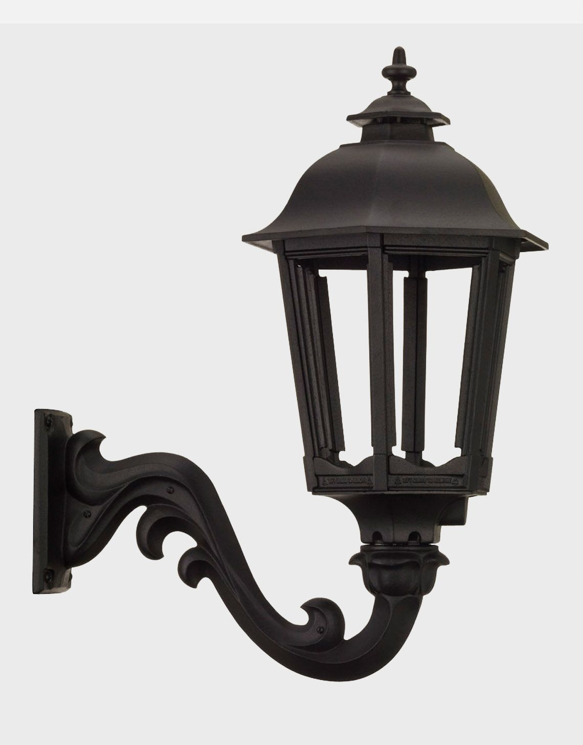 High Quality Sconce Gas Lamp Bavarian Model Image
