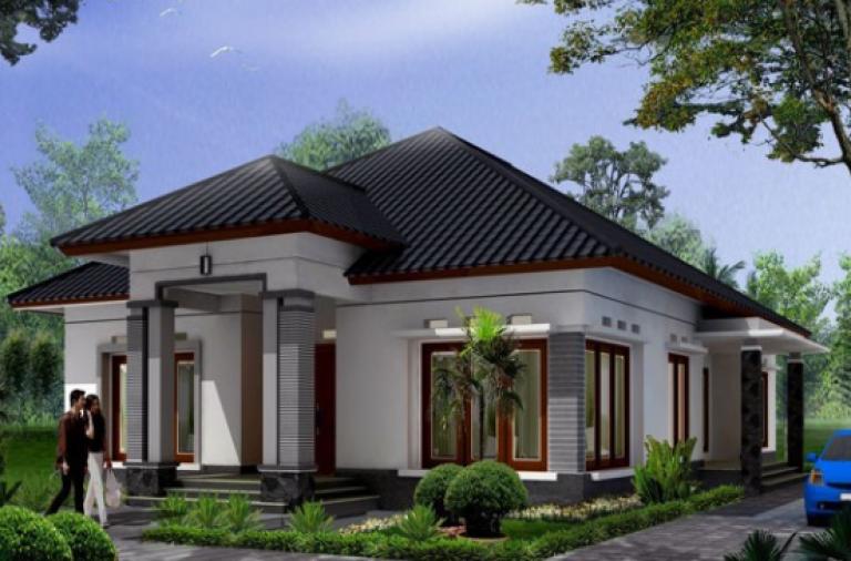 20 Contoh Rumah Minimalis Sederhana Modern Tampak Depan Arsitektur Rumah Minimalis Model Arsitektur
