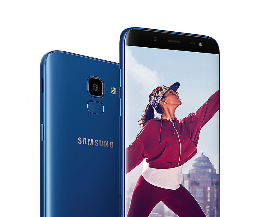 Samsung Galaxy J6 2018 With Comes 13 Mp Primary Camera And 8 Mp Secondary Camera Samsung Galaxy J6 2018 Smartph Samsung Galaxy Samsung Smartphone Features