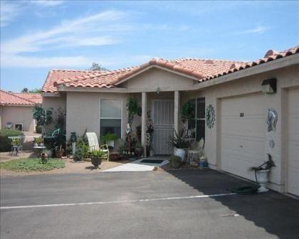 Senior Cottages Of Apache Junction Affordable Rentals Cottage Apartment Communities