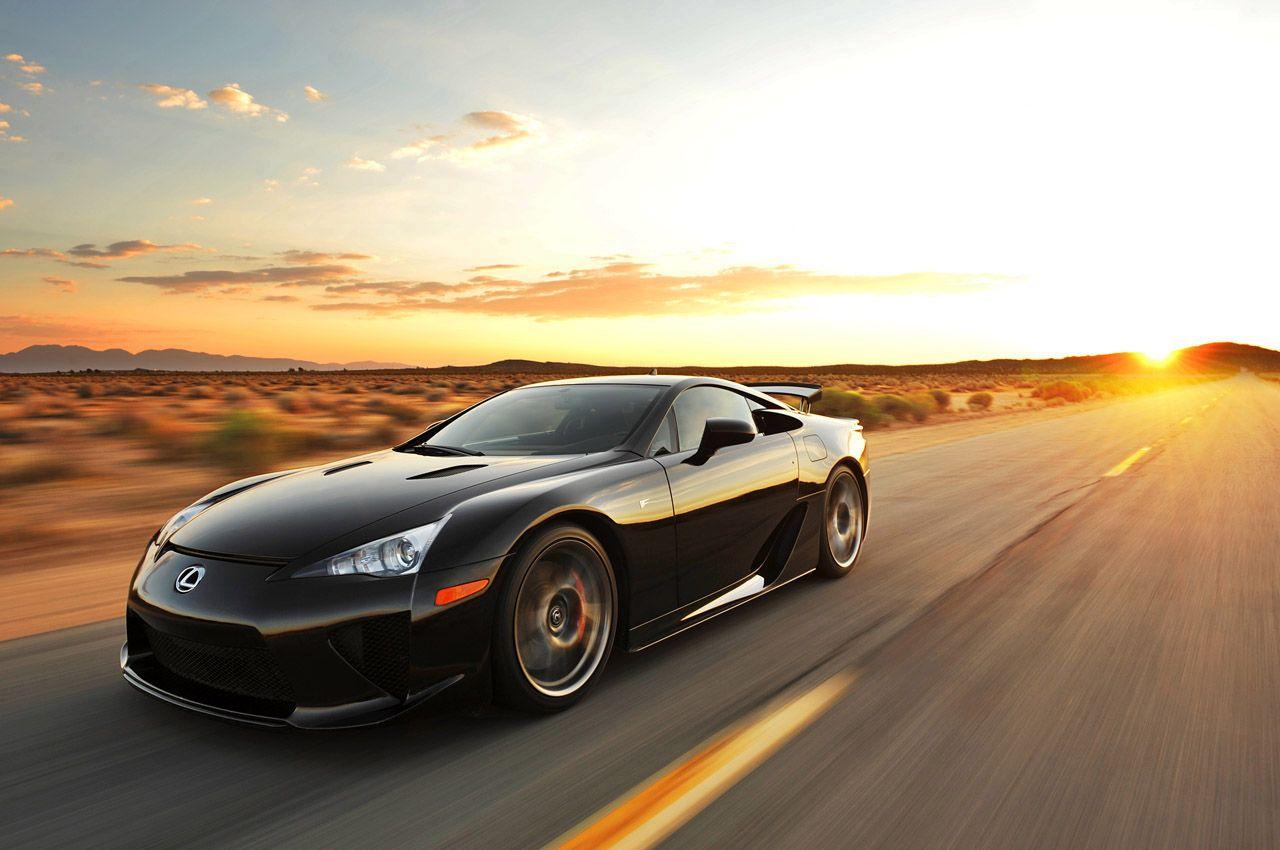 2012 lexus lfa lexus lfa cars and vehicle. Black Bedroom Furniture Sets. Home Design Ideas