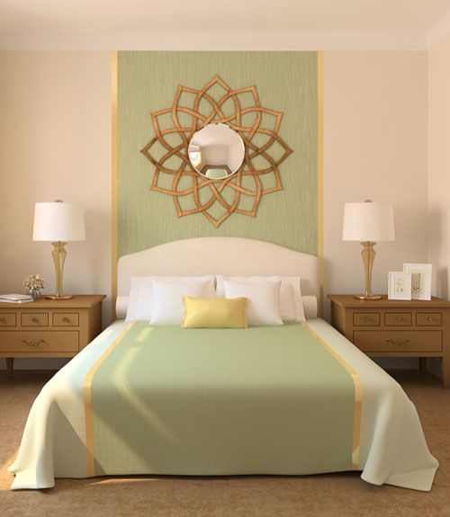 Bedroom Walls Design Ideas 76 Bedroom Ideas And Decor Inspiration  Green Stripes Bedrooms