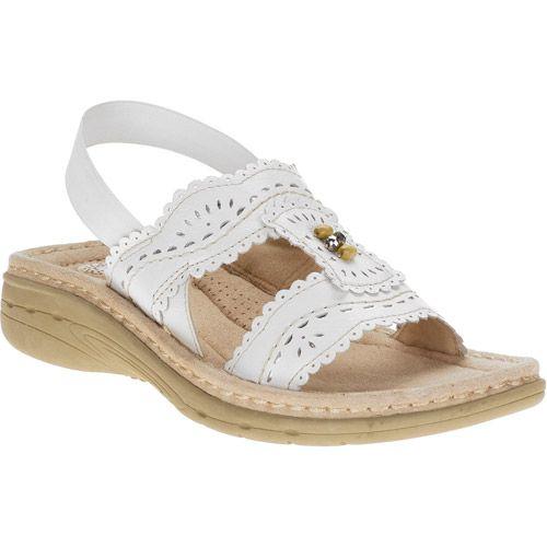 87b21db93aa Earth Spirit - Women s Juniper Sling Back Sandals