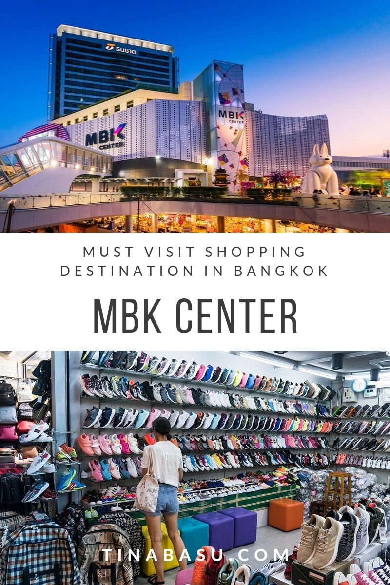 5 best Shopping places in Bangkok for cheap clothes and accessories - (com  imagens)