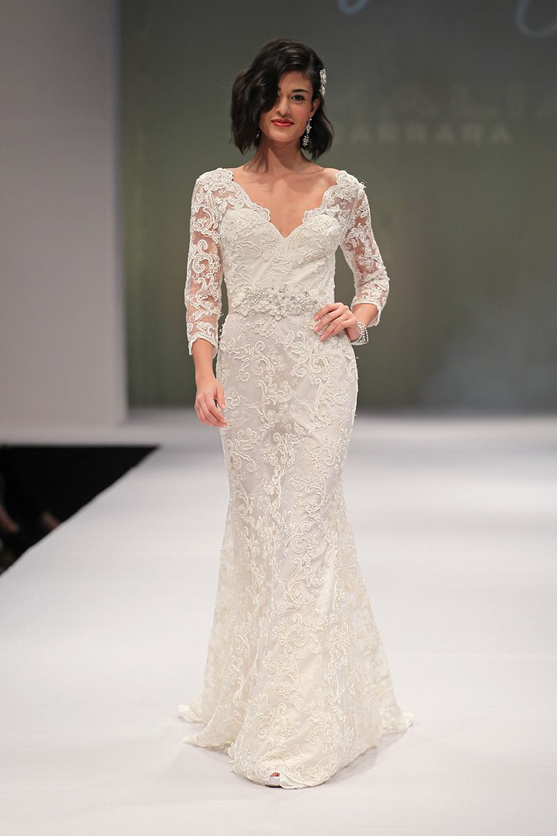 Engagement Kelly Clarkson Wedding Dress