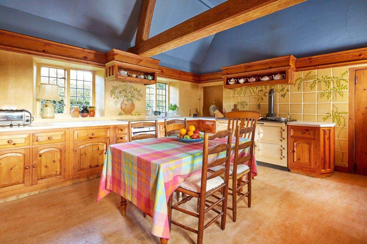 Single Family Home for Sale at Hidcote Boyce, Chipping Campden, Gloucestershire, GL55 Chipping Campden, England