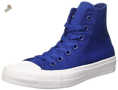 converse chuck blu