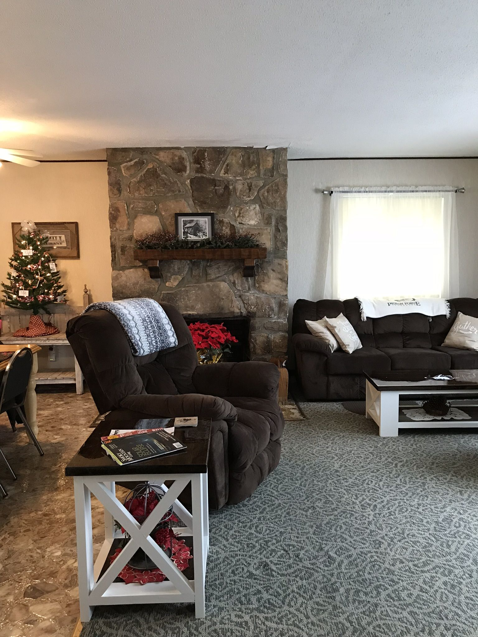 Asbury Cottage 2 Vacation Rental 3 Bedrooms 2 Baths
